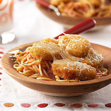 Nuggets and Noodles