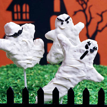 White-as-Ghost Pops