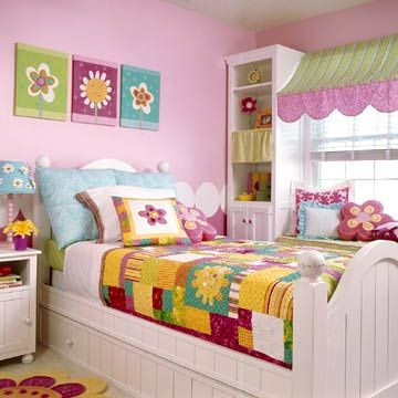 as she grows - Decoration For Girl Bedroom