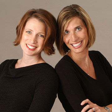 Shannon Seip & Kelly Parthen
