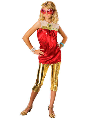 Sharpay Costume