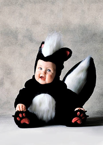 skunk costume - Best Site For Halloween Costumes