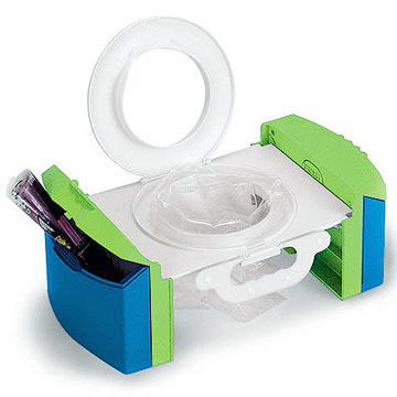 Travel Potty Chair