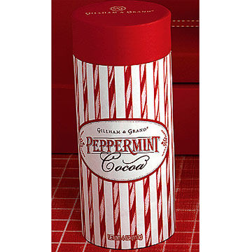 Gillham & Grand(c) 5-oz Peppermint Cocoa