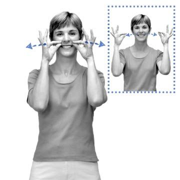 Cat Sign Language