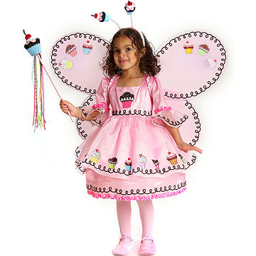 cupcake costume - Where To Buy Toddler Halloween Costumes