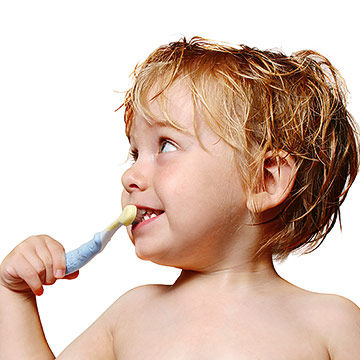7 Tips On Baby Tooth Care