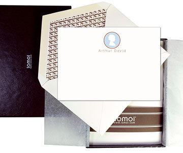 Iomoi Note Cards