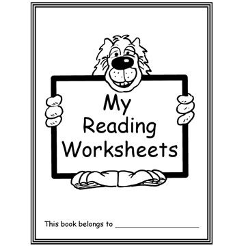 Fill-In-The-Blank Workbook