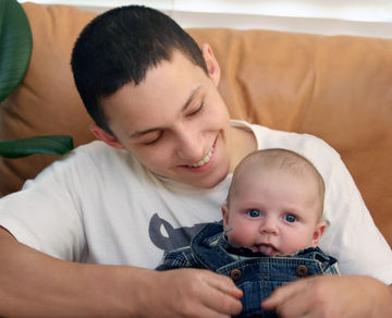 Would You Hire a Teenage Boy as Your Babysitter?   Parents