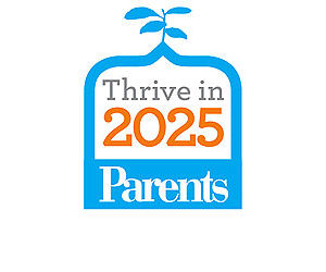 Thrive in 2025