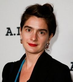 gaby hoffmann eyebrows