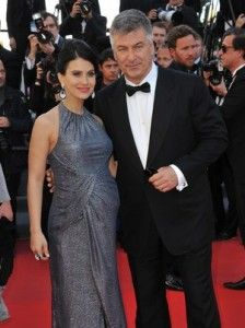 Alec Baldwin and Wife Welcome Baby Girl 30489