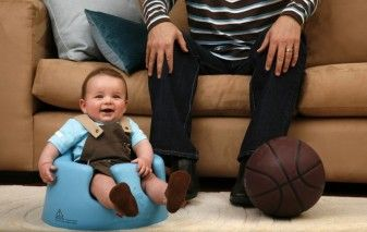Consumer Agency Warns Parents About Bumbo Seat Safety 29371