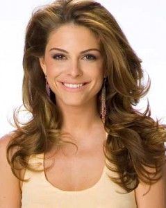 TV Personality Maria Menounos to Freeze Her Eggs 29287