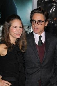 Robert Downey Jr. and Wife Welcome Baby Boy 29481