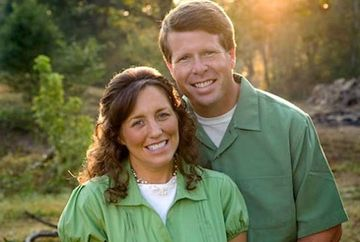 Duggar Family Announces They're Pregnant with Their 20th Child 29349