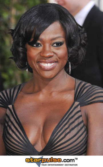 'The Help' Star Adopts Baby Boy 29320