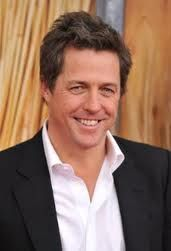Hugh Grant: First-Time Dad at 51 29342