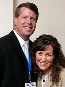 Michelle Duggar Miscarries Her 20th Child 29391