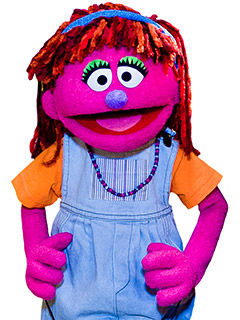 'Sesame Street' to Air Special on Childhood Hunger 29298