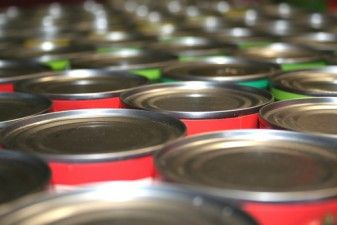 FDA Will Not Ban BPA from Food Packaging 29577