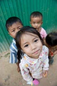 Cambodian Children's Mystery Illness Identified by Doctors 29754