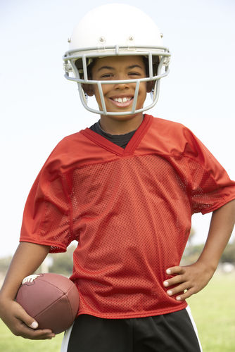 Researchers Call for 'Hit Limit' to Minimize Concussions 29477