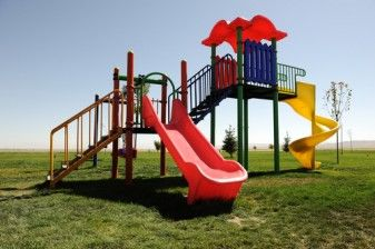 Report: Half of Preschoolers Don't Play Outside 29588