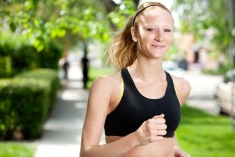 Study: Vigorous Exercise May Decrease Fertility for Some 29547