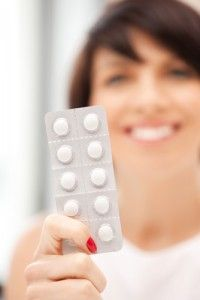 Birth Control Pill's Effectiveness in Overweight Women Questioned 29507