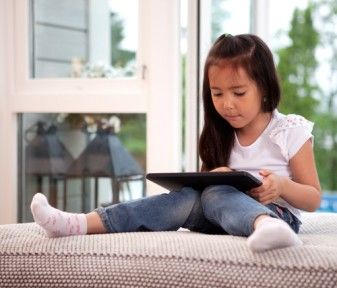 New Research Shows Low Parental Guilt Around Tech Devices 29605