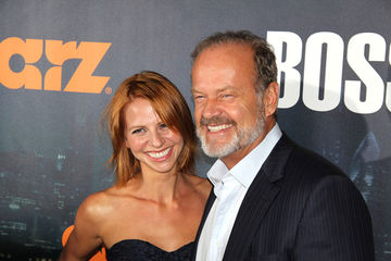 Kelsey Grammer, Wife Expecting Twins 29443