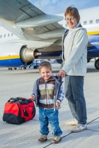Legislation Would Keep Families Together on Commercial Flights 29759