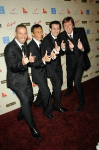 Kids' Music Group 'The Wiggles' Loses 3 Founding Members 29664