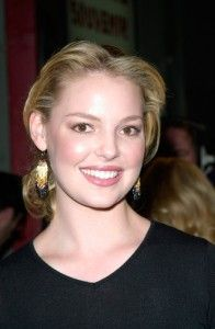 Actress Katherine Heigl Welcomes Second Daughter 29622