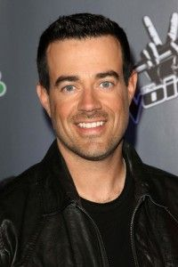 Carson Daly Welcomes Baby Girl Etta 29867