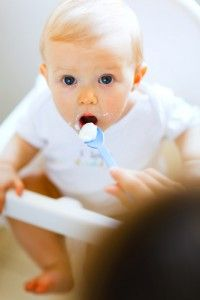 New Study: Is Finger Food Better for Babies than Spoon-Feeding? 29482