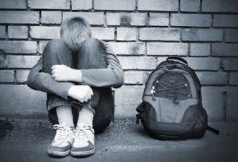 Study: Depression Makes Kids a Target for Bullies 29484