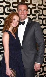 James and Kimberly Van Der Beek Announce They're Expecting Again 30504