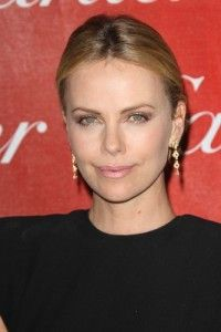 Charlize Theron Names Son Jackson 28190