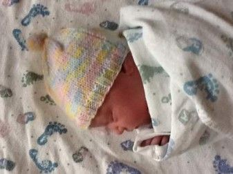 Couple Turns to Facebook for Baby Name 28176