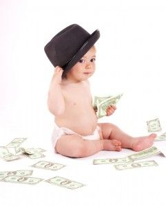 Would You Let Groupon Name Your Baby? 28219