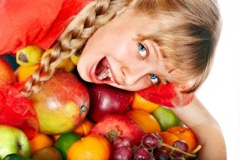 Kids' Kidneys: How to Keep Them Healthy 37656