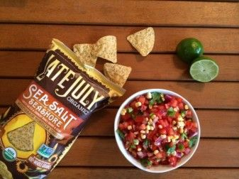 Cooking With Kids: Easy Homemade Salsa 37740