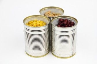 Are Canned Foods OK for Kids? 37722