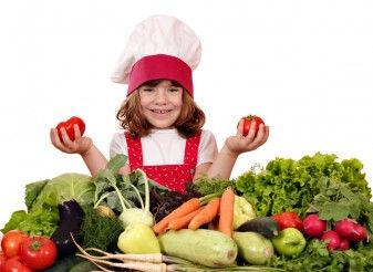 """5 Myths About """"Going Vegetarian"""" 37714"""