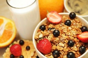 Cereal for Breakfast: A Good or Bad Idea for Kids? 37728