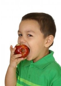 New Nutrition Guidance for 2- to 11-Year-Old Children 37748