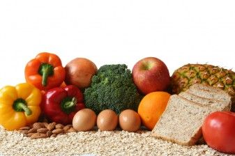 New Study Finds Perks for Organic Crops 37746